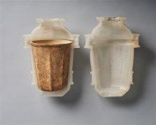 <b>可生物降解3D打印杯子HyO-Cups有望替代星巴克纤维杯</b>