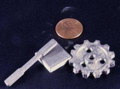 nScrypt微分配金属3D打印系统,3D打印+铣削一体机