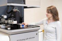 Wacker Chemie开设了美国首家橡胶有机硅3D打印实验室