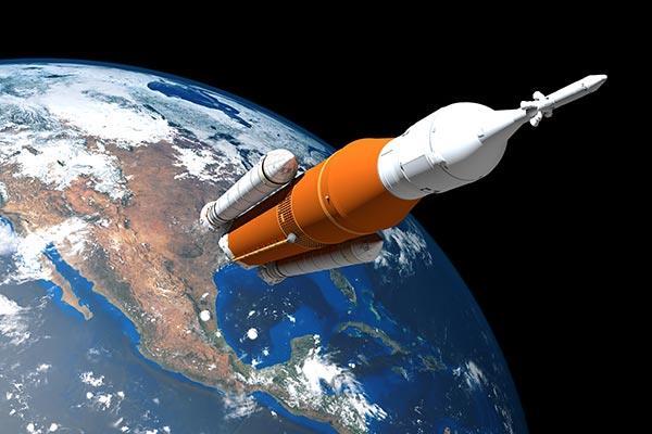奥本获得NASA 520万美元合同,开发3D打印技术以提高火箭性能