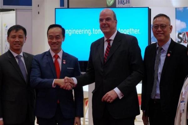 蒂森克虏伯将在新加坡推出增材制造技术中心