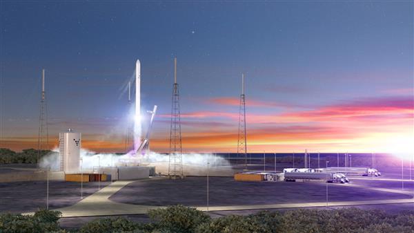 3D打印火箭制造商Relativity与Telesat签订合同,为其发射卫星