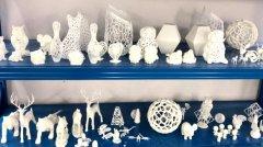 预测:3D打印即将迎来五大突破