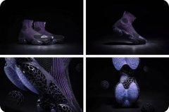 次世代3D打印鞋来了!匹克3D打印篮球文化鞋限量首发