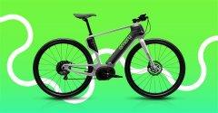 AREVO公司为电动自行车制造3D打印碳纤维一体成型框架