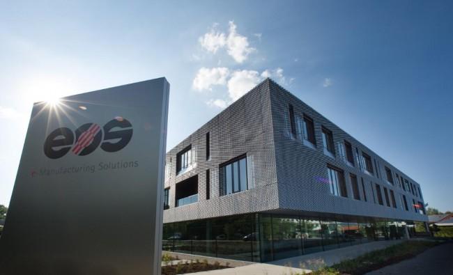 EOS_位于克拉林的大楼