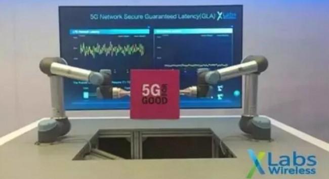 5G_Huawei
