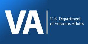 美国退伍军人事务部(VA)  LOGO
