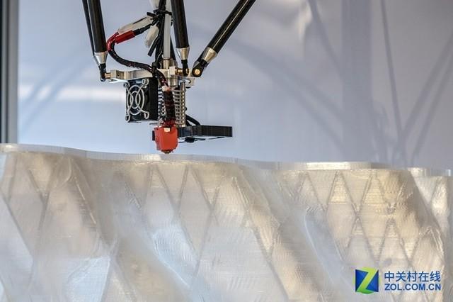 德国博物馆翻新 3D打印外立面全新视觉