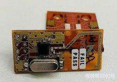 电路3D打印新进展:Nano Dimension打印出物联网信号收发器