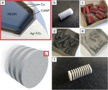 <b>瑞士和意大利研究人员开发3D打印微型净水设备</b>
