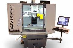 美国Fabrisonic推出小型增材+减材一体金属3D打印系统
