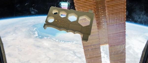 NASA 3D打印机制造火箭部件的创新历史