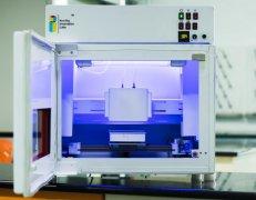 <b>印度研究人员3D打印出人造皮肤 可用于化妆品测试</b>