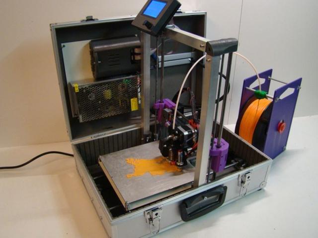 <b>3D打印热潮已过,下步将如何发展!</b>