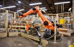 Ashley Furniture在制造过程中使用3D打印和机器人技术