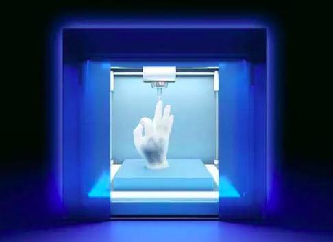 """""""3D打印""""高取向液晶高分子"""