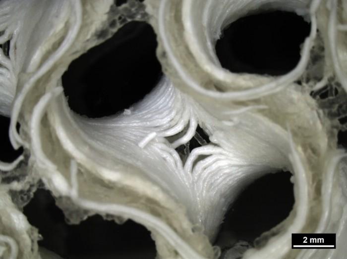 宇航员在太空中受伤咋办?新3D打印技术可创造皮肤和骨骼