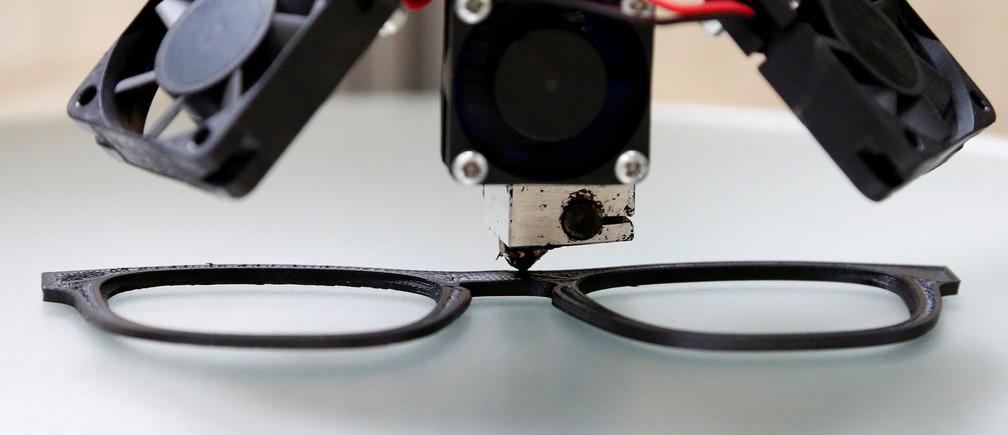 3D打印重构世界秩序,2060年50%制成品可3D打印完成