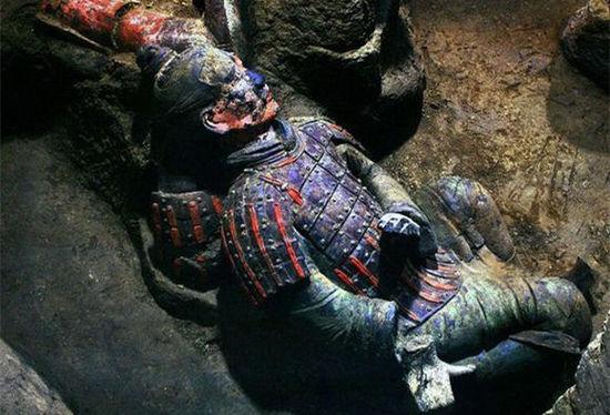 <a href='https://www.3ddayin.net' target='_blank'><u>3D打印</u></a>修复文物古迹 科技与野蛮的较量
