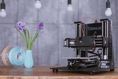 <b>全金属多功能3D打印机Trinus仅售199美元</b>