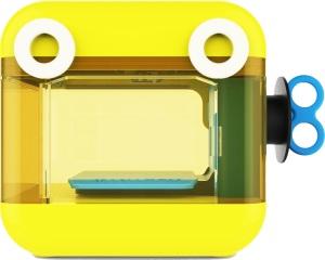 Weistek公司针对教育市场推出249美元的3D打印机minitoy