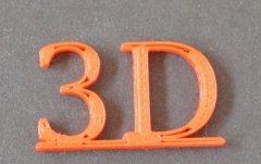 <b>如何解决3D打印时薄壁内的空隙</b>