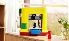 <b>XYZprinting推出平价3D打印机,300美元即可打通二次元入口</b>