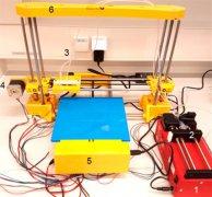 <b>荷兰大学研究员用3D打印细菌制作类石墨烯材料</b>