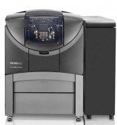 Stratasys推出多材料牙科3D打印机Object260