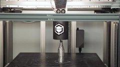 <b>re公司推出价格为9,500美元的3D打印机3D Gigabot X</b>