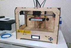 "3D打印机那些""微小""的事"