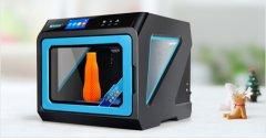 全智能3D打印机,让学生尽享3D打印+教育成果