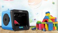 <b>中秋将近,如何买一台全家人都爱的家用3D打印机?</b>