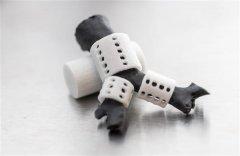 <b>3D打印气管夹板帮助7个月大的婴儿恢复呼吸</b>