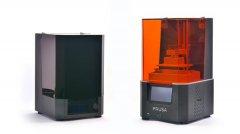 Josef Prusa推出开源树脂3D打印机Prusa SL1,现价1599美元