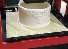 CR-100家庭3D打印机众筹发货中,活动还剩1天