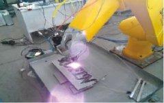 高性能金属激光增材制造装备及工艺开发
