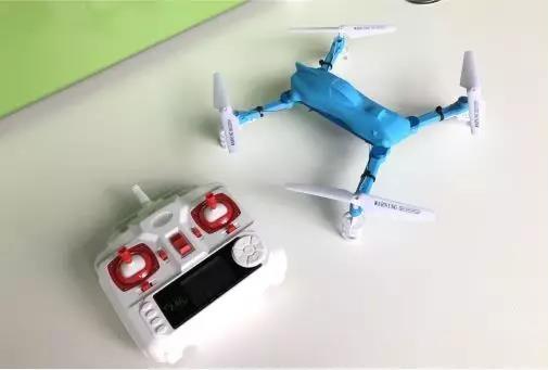 创想三维:3D打印机如何制作可折叠无人机教程