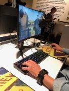 UNYQ和宜家为游戏玩家开发人体工程学3D打印配件