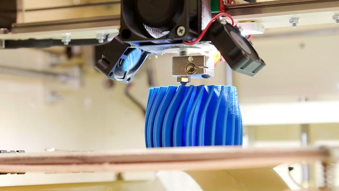 3D打印和电竞设备发生碰撞 是否将是玩家的福音