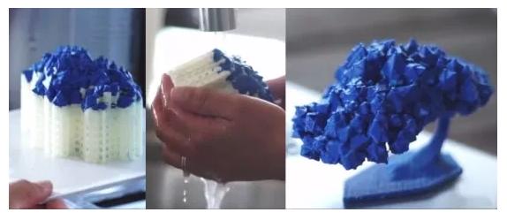 创想三维:3D打印模型后期处理方法你知道多少?