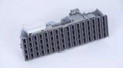 <b>看3D打印天线怎样助力小型、轻量化雷达的制造</b>