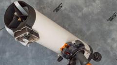<b>3D打印开源DIY望远镜部件_创想三维</b>