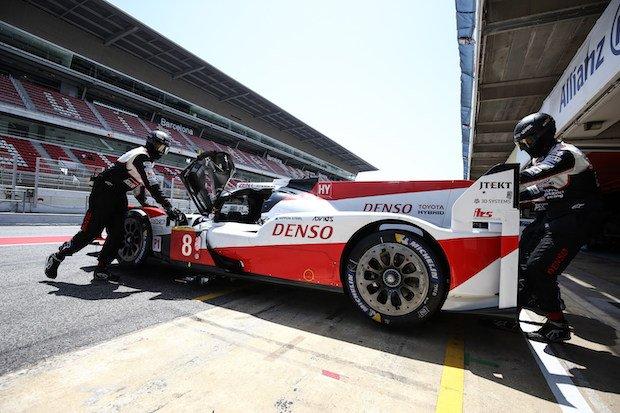 TMG和3D Systems将首次出现在8月30日至9月1日在英国银石赛道举行的国际汽联世界耐力锦标赛上