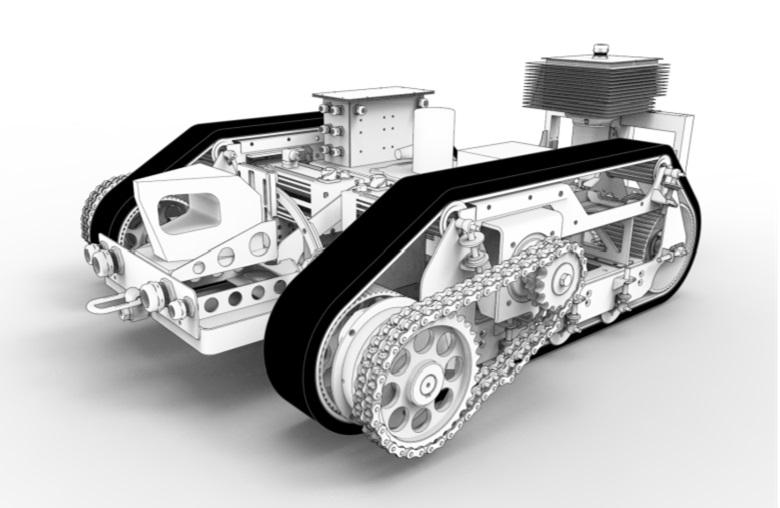 4DHybrid项目:支持维护维修运营价值链的现代化增材制造