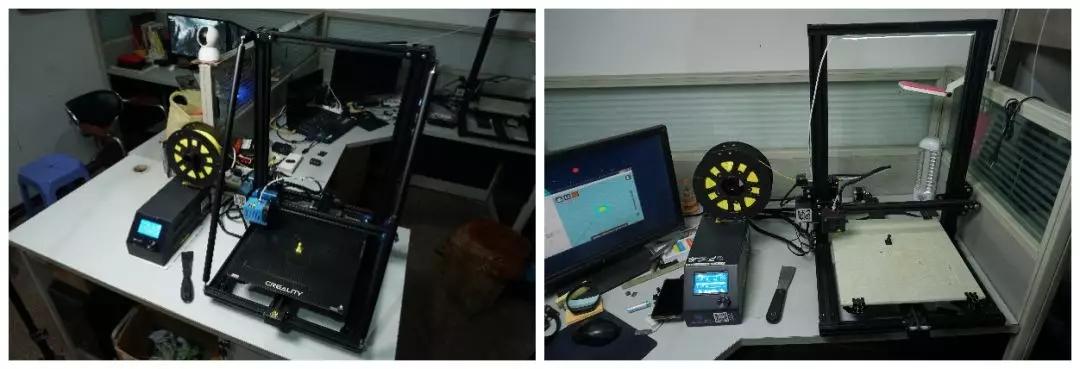 CR-10 V2 3D打印机测评