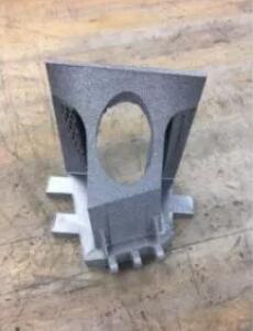 """""""猎户座""""飞船上使用的金属3D打印技术"""