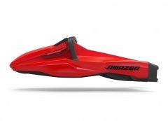 JAMADE公司推出新型3D打印水上滑板车AMAZEA
