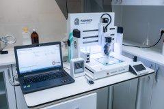 FabRx发布个性化药品的3D打印机 M3DIMAKER